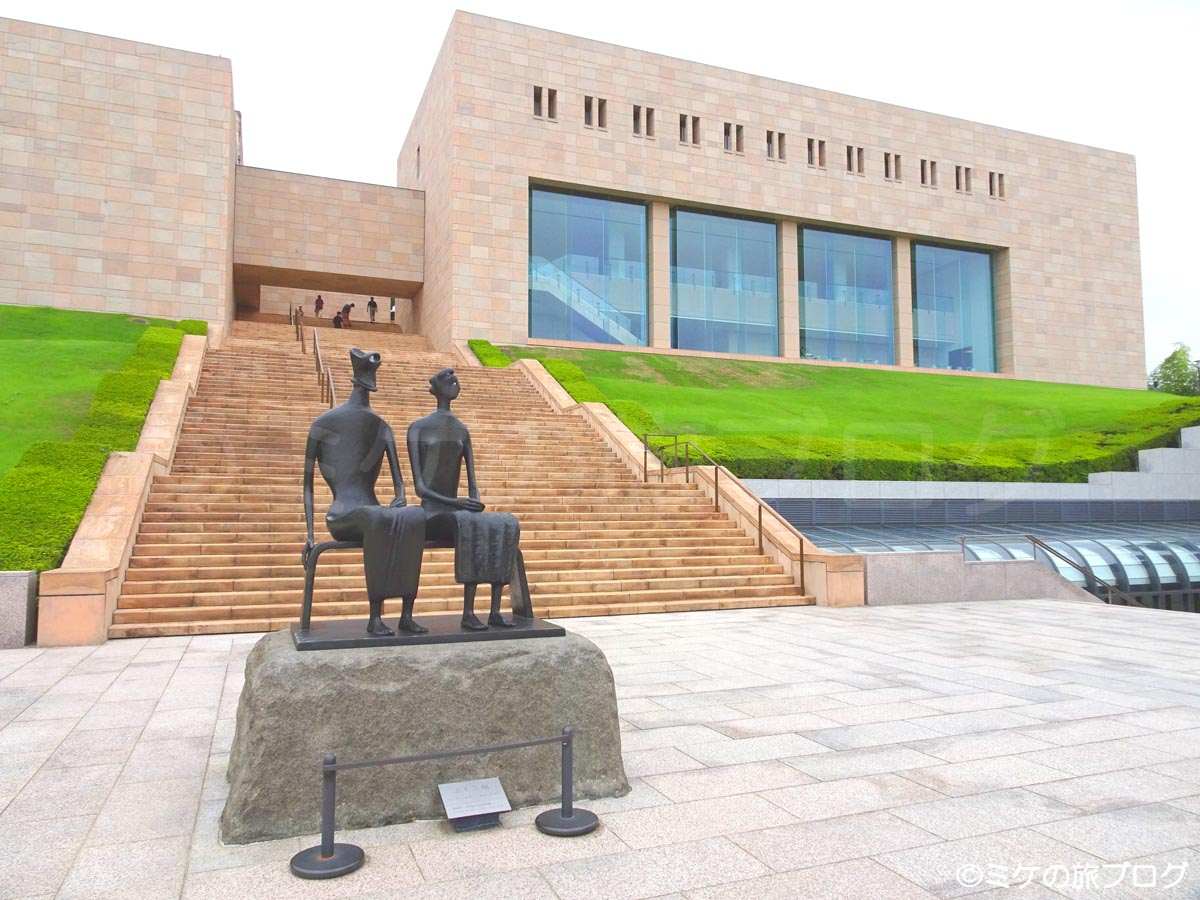 熱海・MOA美術館