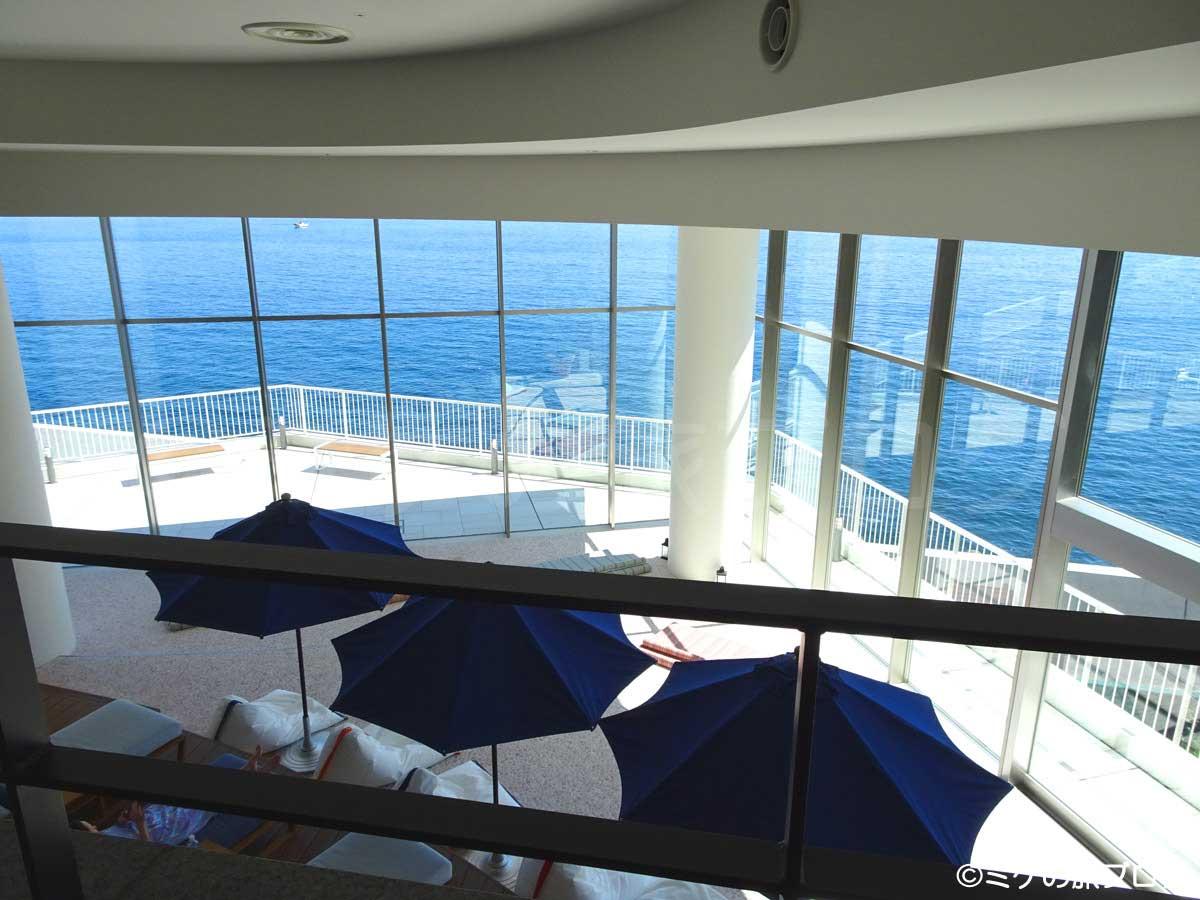 熱海後楽園ホテル Fuua フーア
